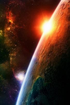 Fond d'écran Espace (12)