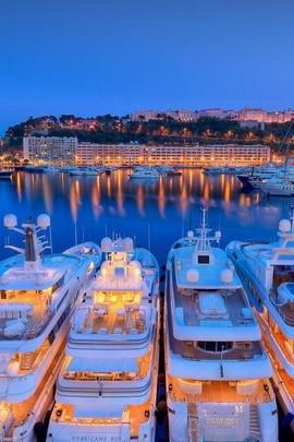 Cruceros por el mar
