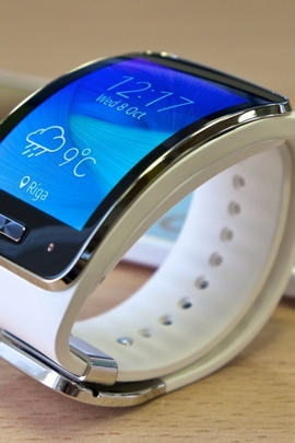 Samsung Gear S Samsung Galaxy Note 4 98964 720x1280