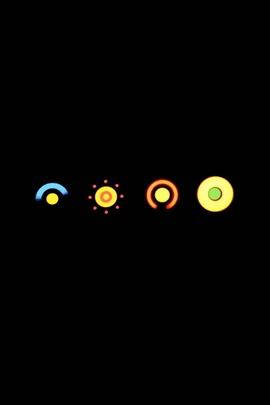 Logo Google Nexus.