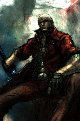 Nero Devil