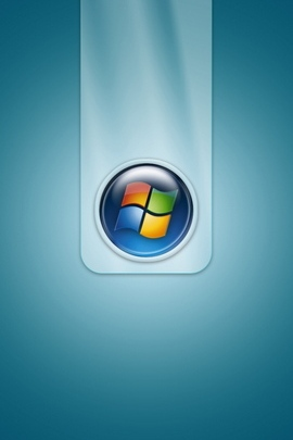 Windows 7 Logo Bleu Blanc Jaune 26282 720x1280