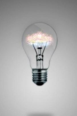 Simple Lamp