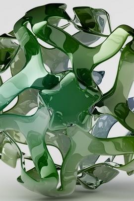 الكرة اللولبية الشكل الزجاج 36555 720x1280