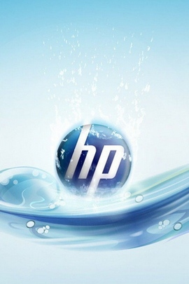 Hp Computers Logo Water 66781 720x1280