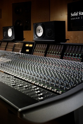 Sound Recording Studio Equipment 92309 720x1280