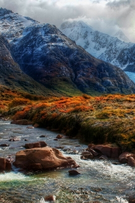 Wallpapers Paysage (43)