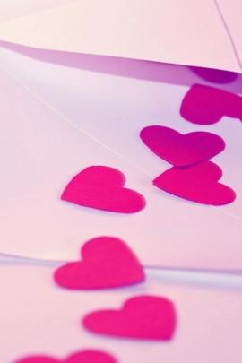 Fond Amour Couple Et Coeur (28)