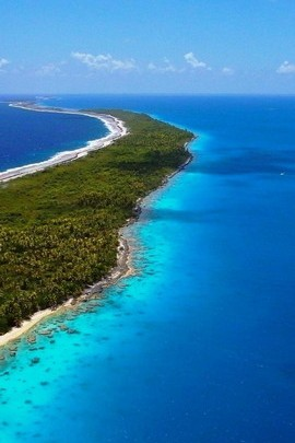 Paradise Sea view