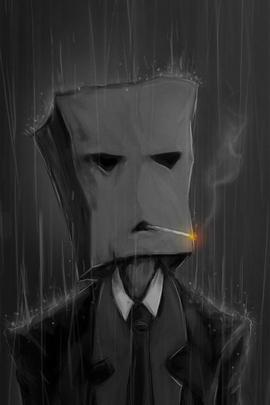 Smoking W