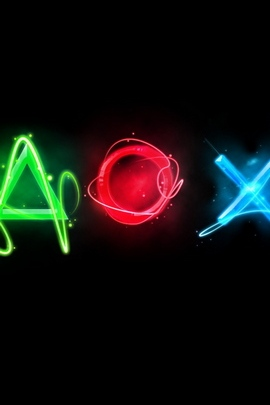 Playstation Symbols Graphics Keys 22097 720x1280