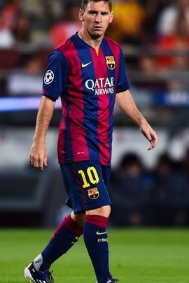 Messi HD Mzk