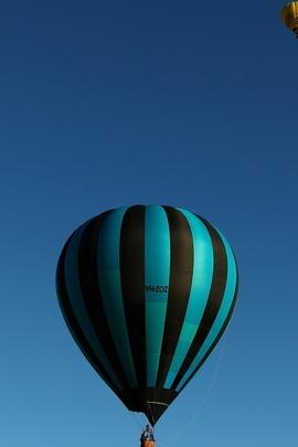 Balloon Sky Flying Travel 25997 720x1280