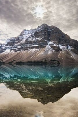 Montañas Mística