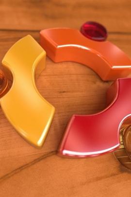 Ubuntu Os Red Orange Circle 32925 720x1280