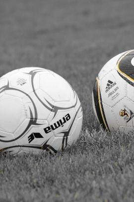 كرة القدم الرياضية