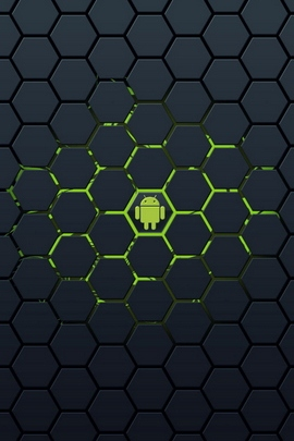 Wall Android
