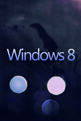 Windows 8 White Blue Pink 30967 720x1280