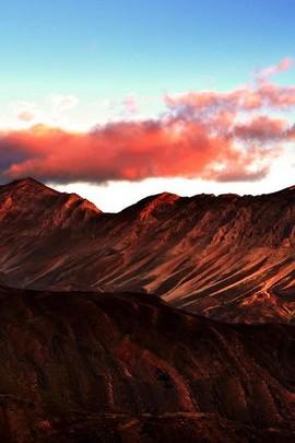 Desert Mount