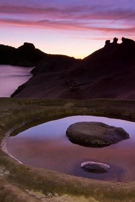 Round Lake Mount
