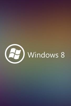 विंडोज 8 ओएस ब्लू ऑरेंज ब्लर 30 9 35 720x1280