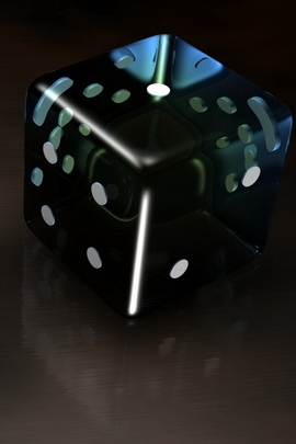Cube Dice Game Points 9644 720x1280