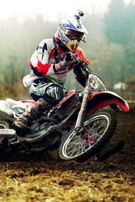 Motocross Sand Race Camera Dirt 74421 720x1280