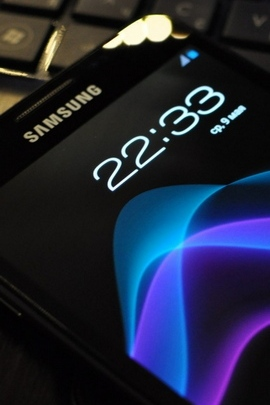 Galaxy Phone Android Примечание Samsung 73417 720x1280