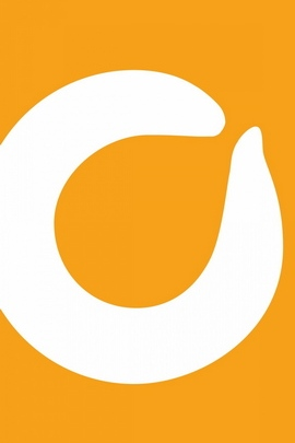 Orange Leaf Frozen Yogurt Logo Company Orange 66749 720x1280