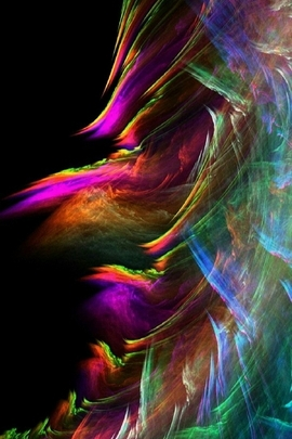 Abstract HD (126)