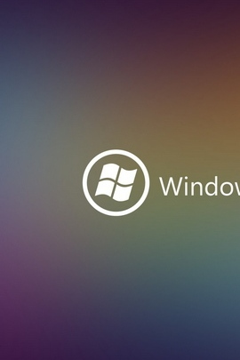 Windows 8 Background Flashing Brand Logo 26212 720x1280