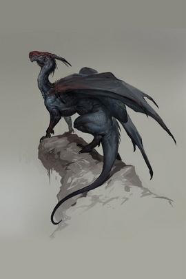 Dragon