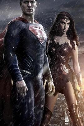 Superman & Wonder Women