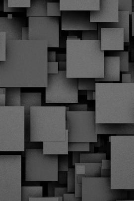 Cube Dark