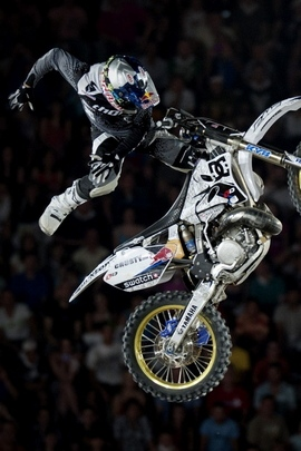 Motorcycle Stunt Jump 75539 720x1280
