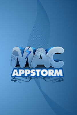 App Storm Apple Mac Inscription Blue 8509 720x1280