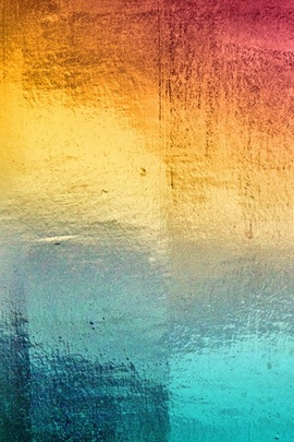 Colored Wall IPhone