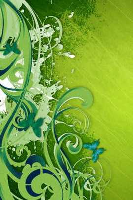 Green HD 3
