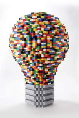 Light Lego