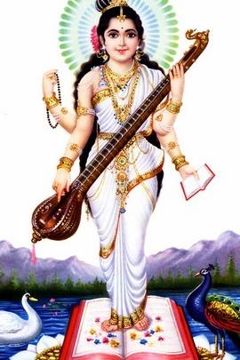 Tuhan Saraswati