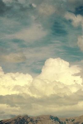 Whitey Clouds