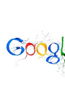 Google Logo Colorful Search Engine 66770 720x1280