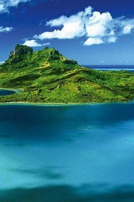 جزيرة البحر