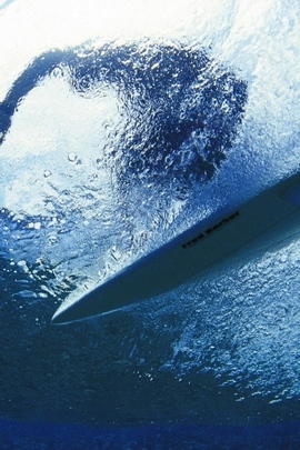Surfing Surfer Water Depth