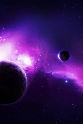 Space Wallpaper (3)