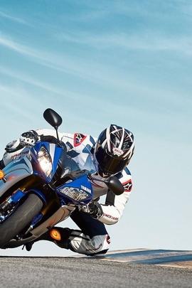 यामाहा Yzf R6 2015 मोटरसाइकिल बाइक 97718 720x1280