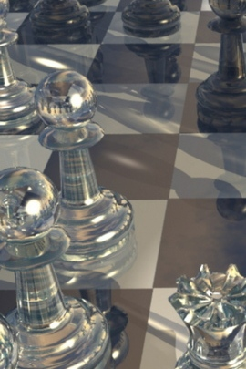 Chess Board Glass Design 39 720x1280