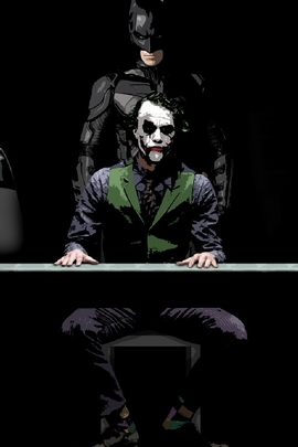 Batman et le Joker