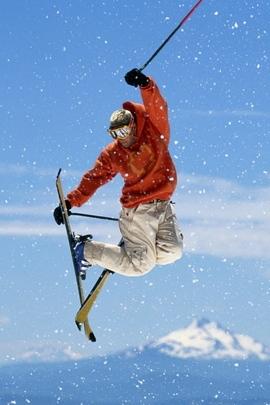 القفز على الثلج القفز الثلج 75547 720x1280