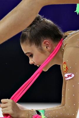 Gymnastics Skipping Rope Deflection 25087 720x1280